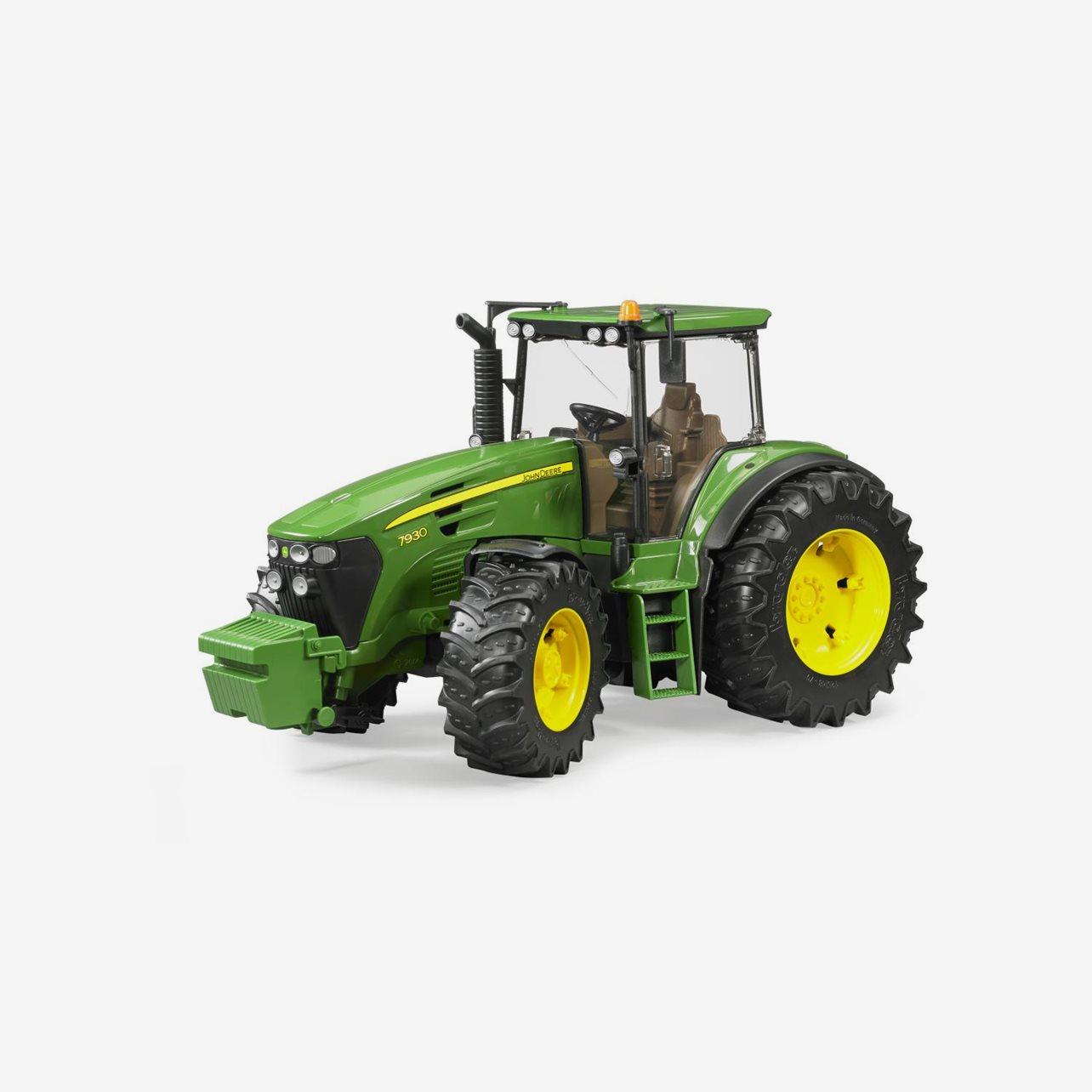 simbadusa john deere 7930 traktor 03050. Black Bedroom Furniture Sets. Home Design Ideas